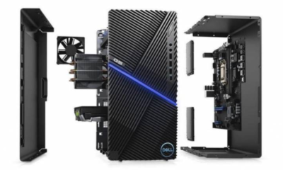 Dell G5 gaming PC