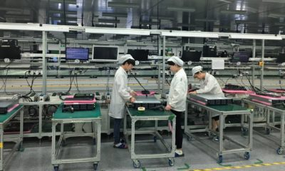 Foxconn says coronavirus isn't going to affect iPhone supply